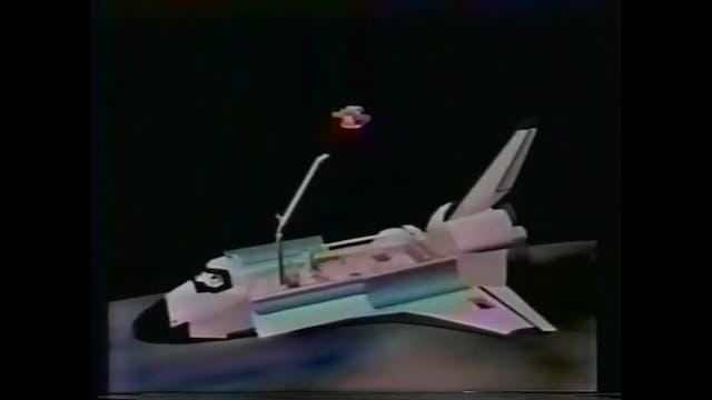 NASA UFO REDUX Pt.4 - Edited