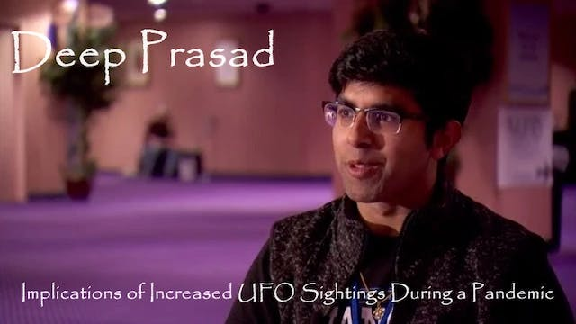 Deep Prasad - Implications of Increas...