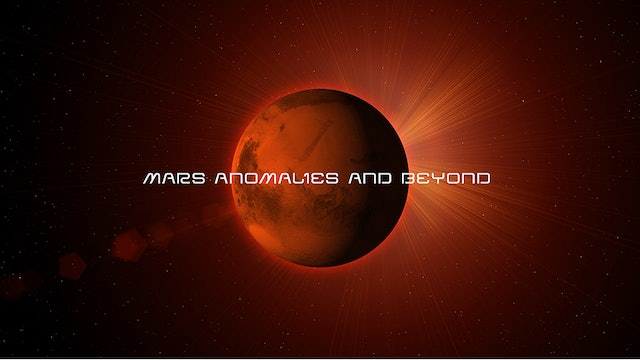 Mars Anomalies and Beyond