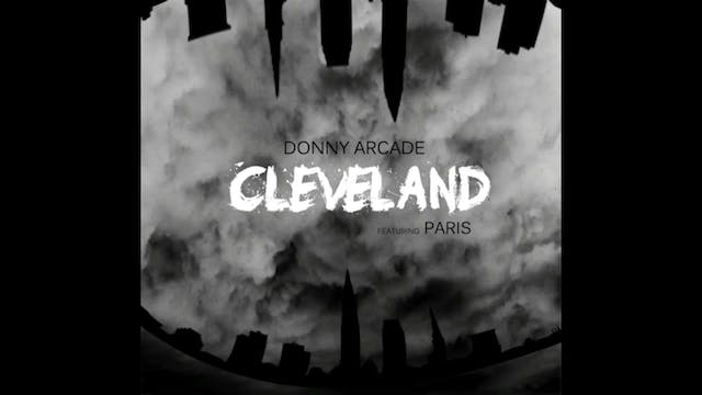 Donny Arcade - CLEVELAND feat Paris