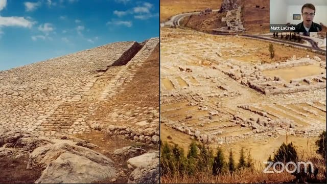 Turkey and Megalithic Civilizations o...