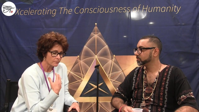 Neil Gaur   Portal To Ascension Interviews   2019