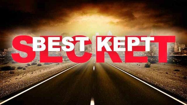 Best Kept Secret with Sean Stone