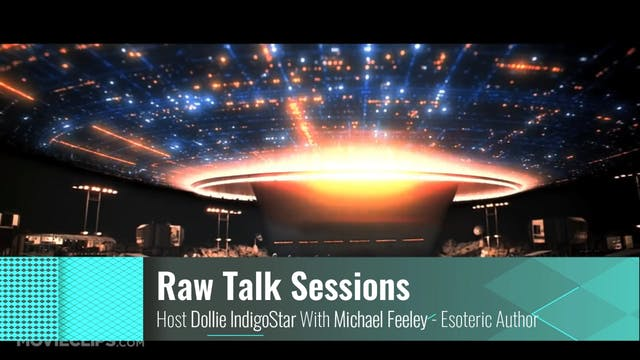 Raw Talk Sessions - Esoteric Knowledg...