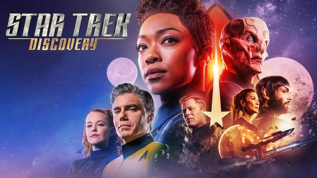 Exploration Of Star Trek Discovery with Billy Carson and Irena Byriel - Ep 1