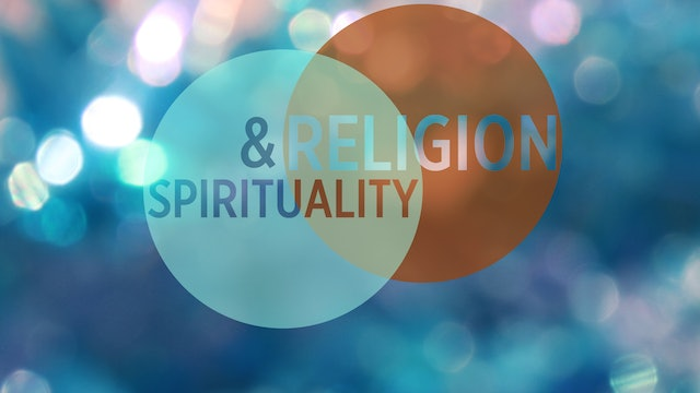 The Difference Between Religion & Spirituality by Billy Carson