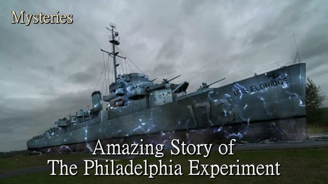 Amazing Story of The Philadelphia Exp...
