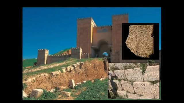 Code of Hammurabi, Mysteries of Jerwa...