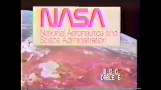 NASA UFO of the ORB ,a secret NASA tape