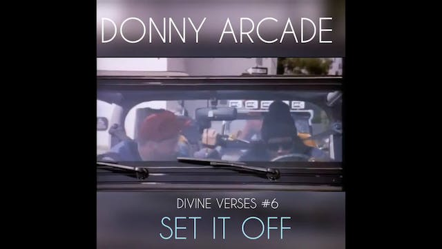 Divine Verses #6 Season 2 Set It Off ...
