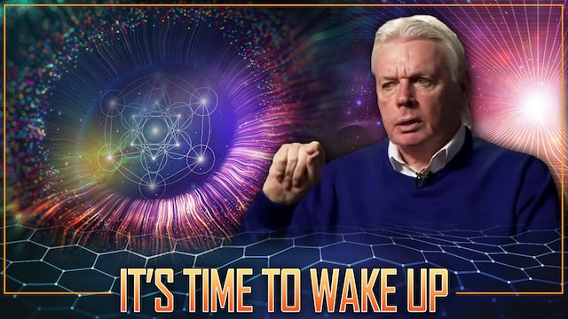 The State of Limited Awareness and Isolated Consciousness… David Icke