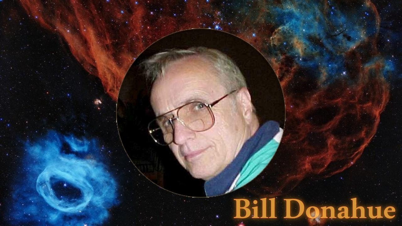 Bill Donahue