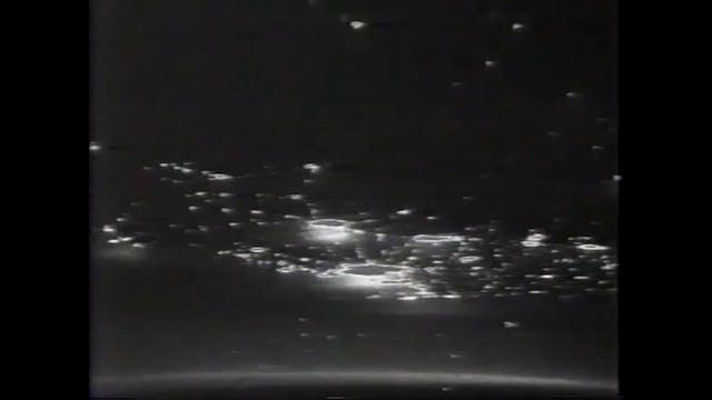 HUGE UFO On STS-61