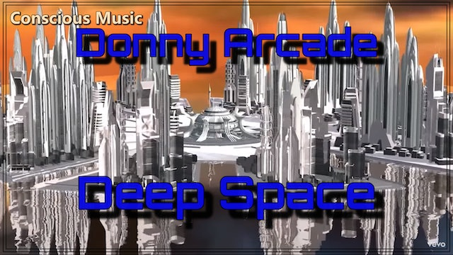 Donny Arcade - Deep Space