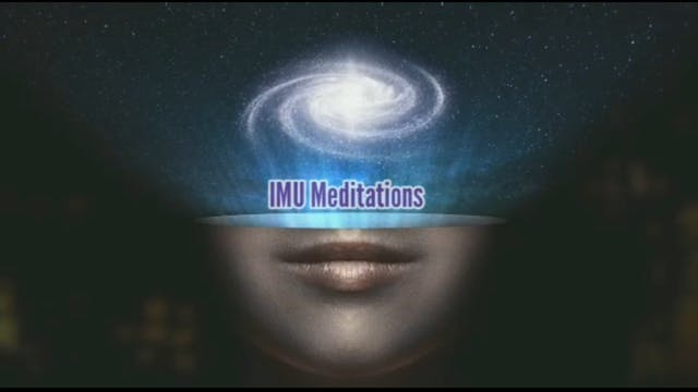 Sacred Space Guided Meditation