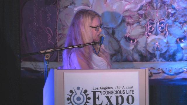 Conscious Life Expo Conference 2020 - Spiritual Healing Panel