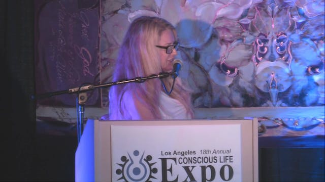 Conscious Life Expo Conference 2020 -...