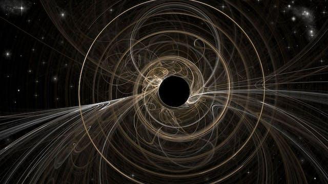 Quantum Fractal Holographic Universe