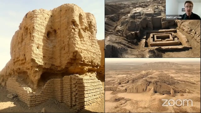 Forgotten Epoch of Ancient History and Secrets of the Past