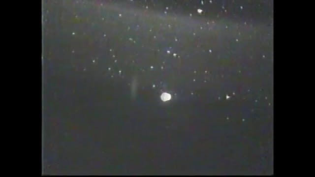NASA UFO shots by STARS