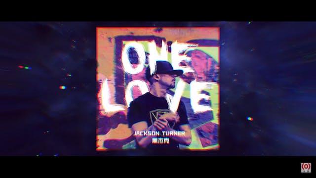 Jackson Turner - Black Jack [One Love...