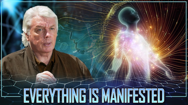 The Human Decoded Reality and How We Manifest This World… David Icke