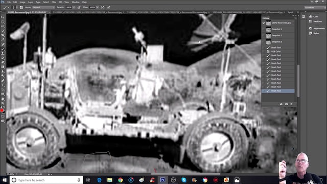 Apollo 17 ~Why Are They Keeping This From The Public