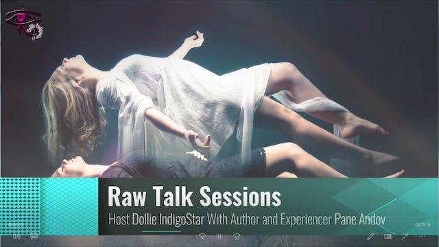 Raw Talk Sessions - Dollie IndigoStar...