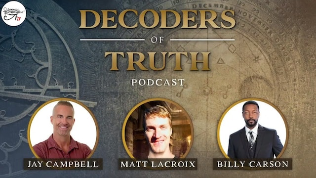 How Elites Are Rewriting the Past w/ 'The New' Decoders of Truth