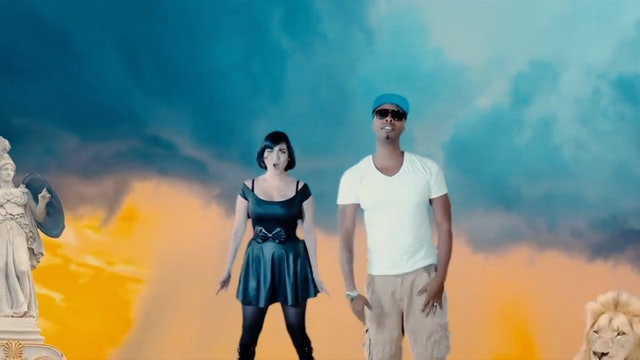 Official - Carpe Diem - Music Video By Donny Arcade Featuring Irma Gloria