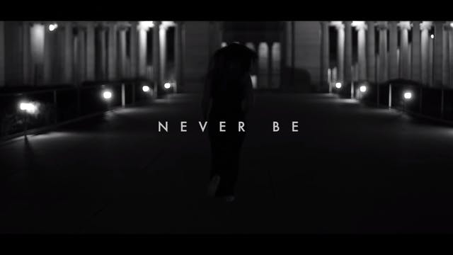 Analise D'Ambrosio - Never Be - Offic...