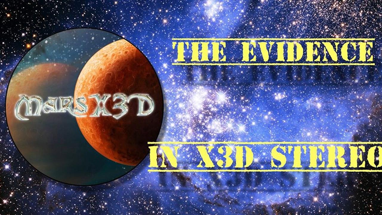 Mars X 3D