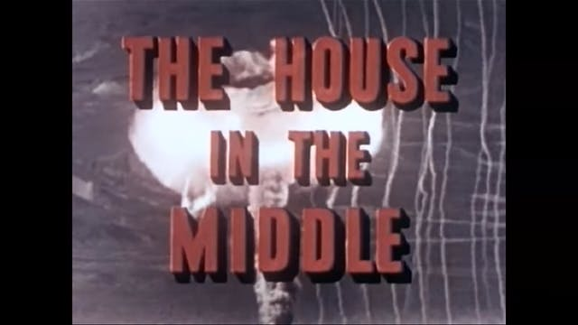 The House In The Middle (1954)