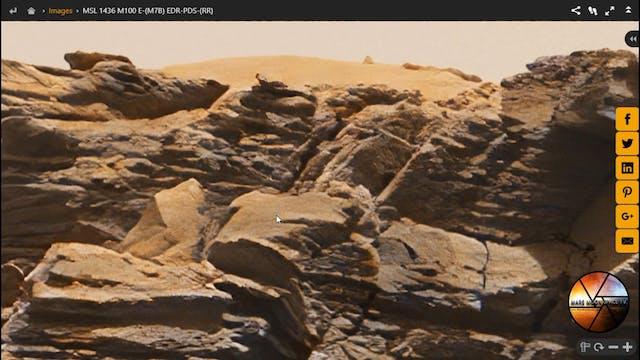 Strange Mars Anomalies That Need Expl...
