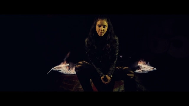 Analise D'Ambrosio Ft  A-Wax  - Everything - Official Video