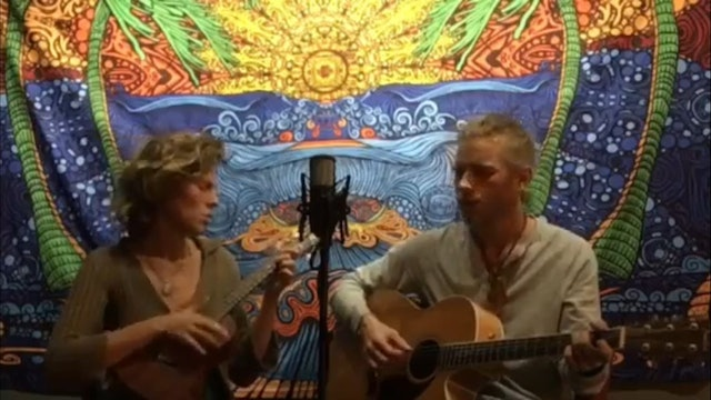 MattKatt live @ Kava Live Sessions - Hallelujah To The Most High