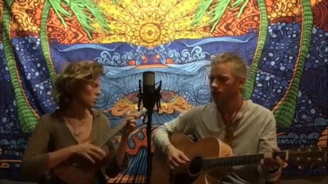 MattKatt live @ Kava Live Sessions - Hallelujah To The Most High