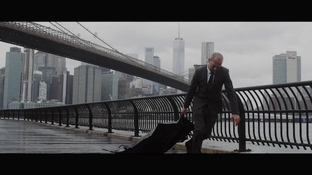 Jackson Turner Black Jack & Niki Darling【One Day】HD official full version MV