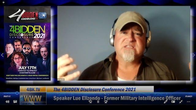 The 4BIDDEN Disclosure Conference 202...
