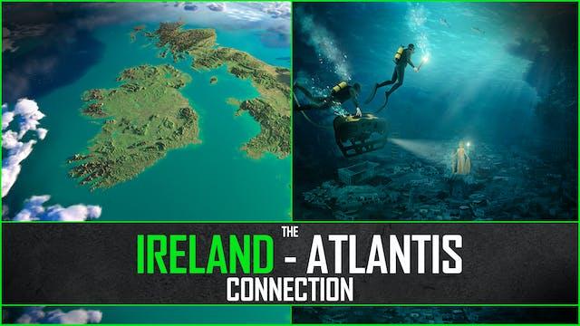 Ireland As Atlantis