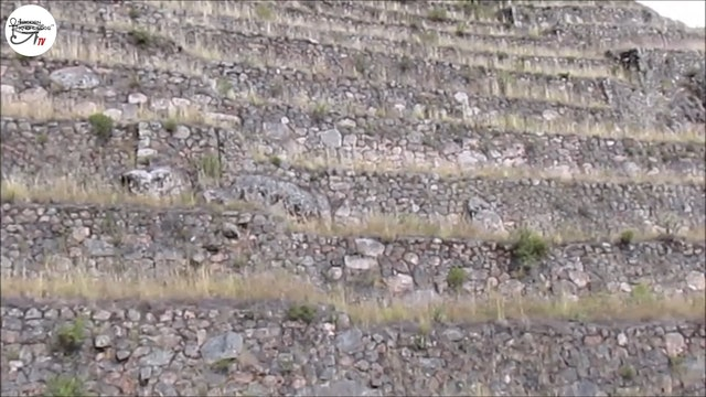 Exploring Ancient Inca Site Of Pisaq And Its Megalithic Surprises