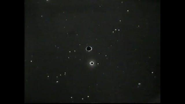 NASA Shuttle Watches Streaking UFOs, ...
