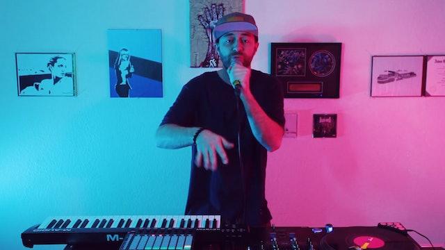 Alex Knox - Renaissance Man - Live Performance