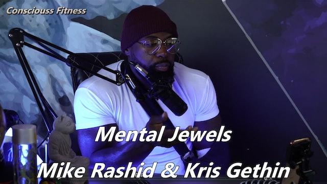 Mental Jewels   Mike Rashid & Kris Gethin