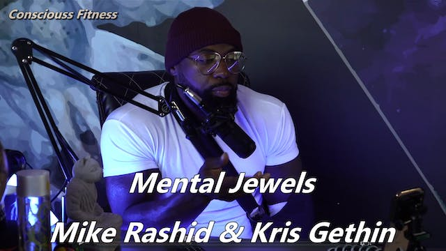 Mental Jewels   Mike Rashid & Kris Ge...