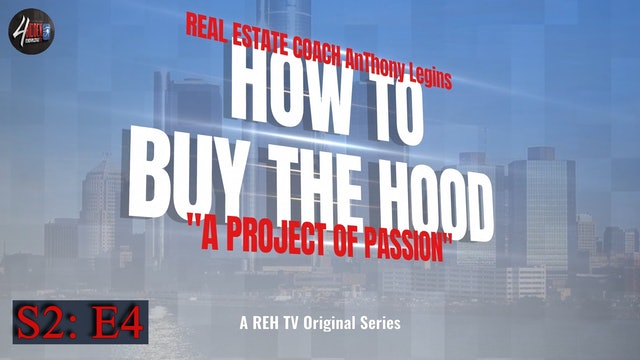 How To Buy The Hood - Billy Carson - S2E4