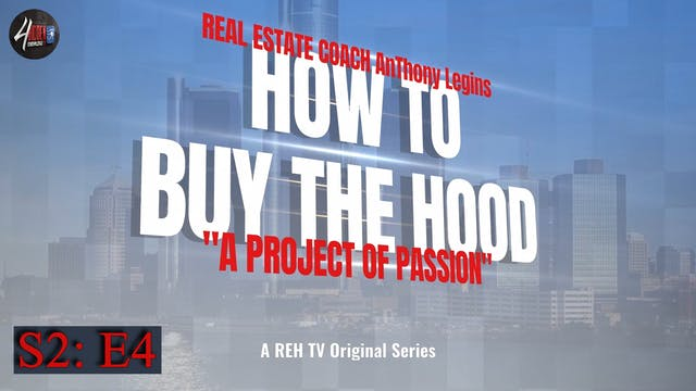 How To Buy The Hood - Billy Carson - ...