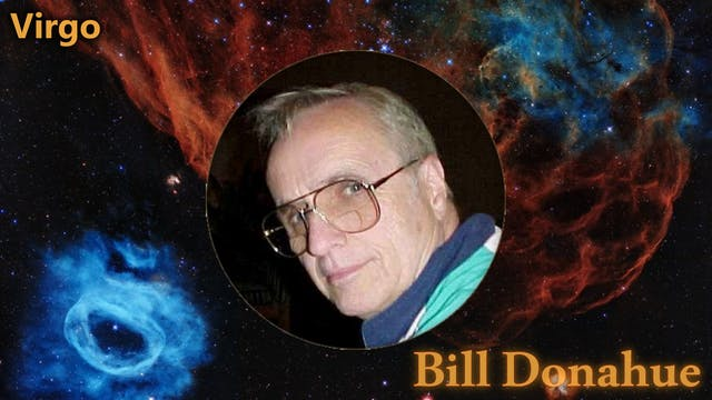 Bill Donahue - Virgo