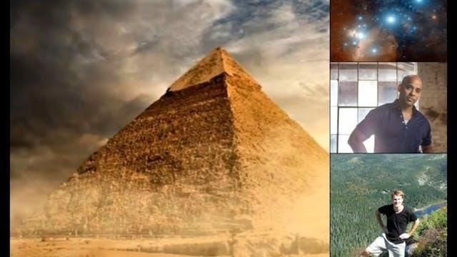 Pre-Diluvian Civilizations, Conscious...