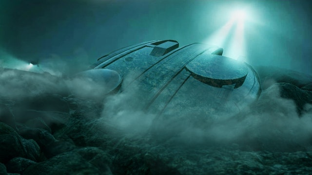 The Baltic Sea Anomaly, Interview with Mars Moon Space TVs Thomas Mikey Jensen